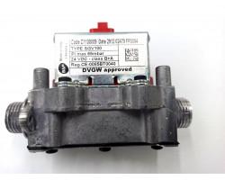 Газовый клапан подходит для ARISTON Alteas One Net, Genus One, Genus One System 65116557