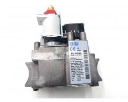 Газовый клапан SIT белая катушка, подсоединение под фланец BAXI 5653610
