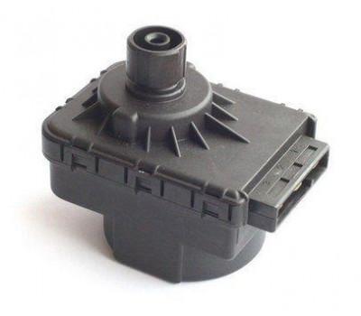 Привод электрический клапана 3-х ходового универcальный