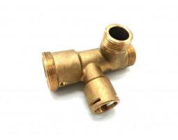 Клапан трехходовой подходит для VAILLANT AtmoMax;Turbomax Pro Plus 0193013