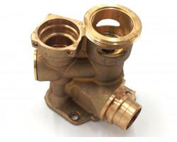 Клапан трехходовой подходит для VAILLANT 0020132682 / PROTHERM 0020014168