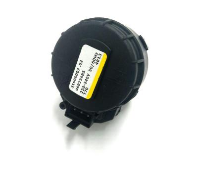 Привод электрический клапана трехходового подходит для BAXI 710047300,1.028572,7022420004