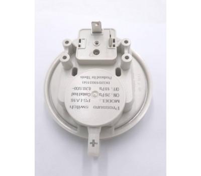Реле давления воздуха Bosch GAZ 7000 24 26/18 Pa 87160127530