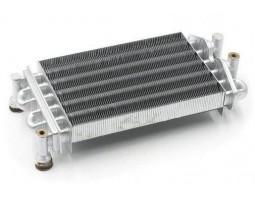 Теплообменник битермический подходит для BAXI 616170 / WESTEN / SIME Format.zip 25 OF 6174232