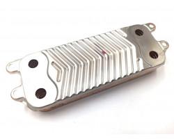Теплообменник ГВС ( производитель - SWEP ), арт. 0020059452-а, 0020186152-а, 0020020018-а