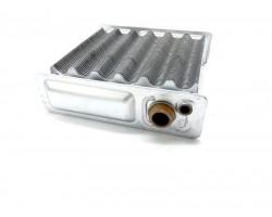 Теплообменник первичный подходит для BERETTA Compact 14 RAI-RSI R10021231