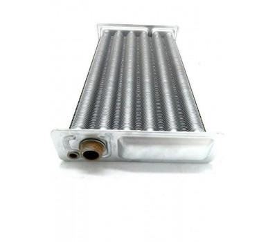 Теплообменник первичный подходит для BERETTA Super Exclusive 28 CAI-CSI-RAI-RSI R2378