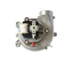 Вентилятор подходит для ARISTON Microgenus plus 24 MFFI, Microgenus plus 28 MFFI, TX, T2 65100691