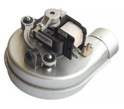 Вентилятор подходит для NEVA LUX ERR97/34 L ERCO 19642