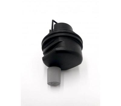 Клапан воздушный пластиковый TIBERIS Cube 24 F 30630500400603