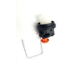 Клапан воздушный пластиковый поплавкового типа универсальный