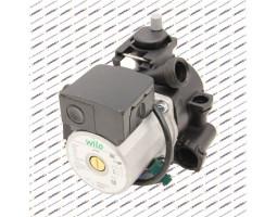 Насос циркуляционный Wilo KSL 15/5 с гидрогруппой, 5 проводный кабель (0020094635)