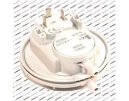 Реле давления воздуха, датчик тяги (прессостат) HUBA 40/25 (0020118741)