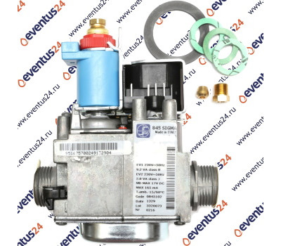 Газовая регулирующая арматура Sit >72кВт (7828336)