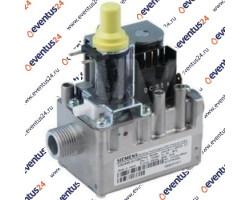 Комбинированный газовый регулятор