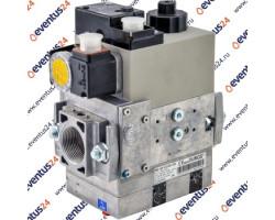 Газовый комбинированный регулятор CES25