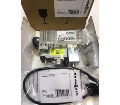 Газовый комбинированный регулятор Vitogas 050 GSO 7822390