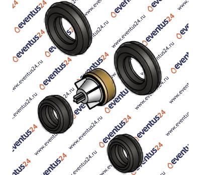 Комплект обратного клапана теплообменника Sigma IWC (7856210)
