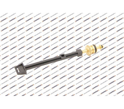 Подпиточный клапан и ключ (7839749-а)