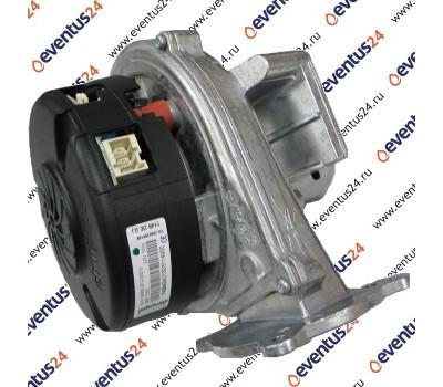 Радиальный вентилятор NRG 118 26 кВт (7842356)
