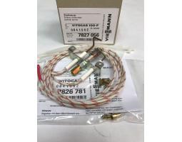 Растопочная горелка Vitogas 100-F  артикул 7827056