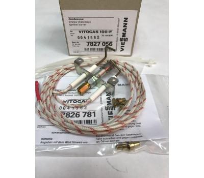 Растопочная горелка Vitogas 100-F 7827056