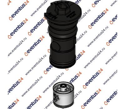 Регулятор байпаса с перепускным клапаном (7855515)