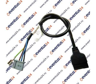 Соединительный кабель комбинированного газового регулятора Sit/PSV (7826780)