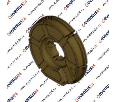 Теплоизоляционное кольцо 125/150 кВт (7835167)