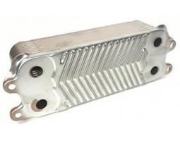 Теплообменник ГВС HR 19 пластин (0020038572)
