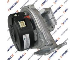 Вентилятор радиальный NRG 118 35 кВт