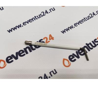 Электрод ионизации для горелок WEISHAUPT, артикул 23210014207, 972.946.007